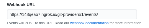 Github Webhook Image